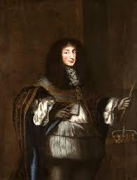 Charles Emmanuel II Duc de Savoie/ Charles-Emmanuel II Duke Of Savoy
