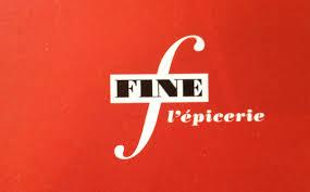 Fine l'épicerie