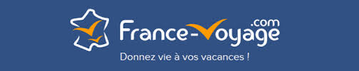 France Voyages Logo