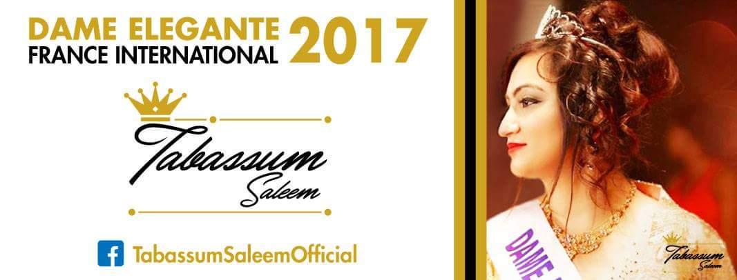 Tabassum Saleem