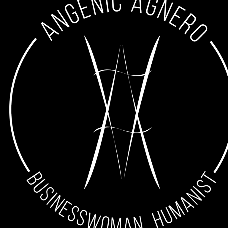 lOGO ANGENIC AGNERO