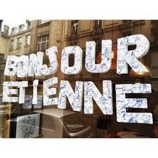 logo bonjour Etienne