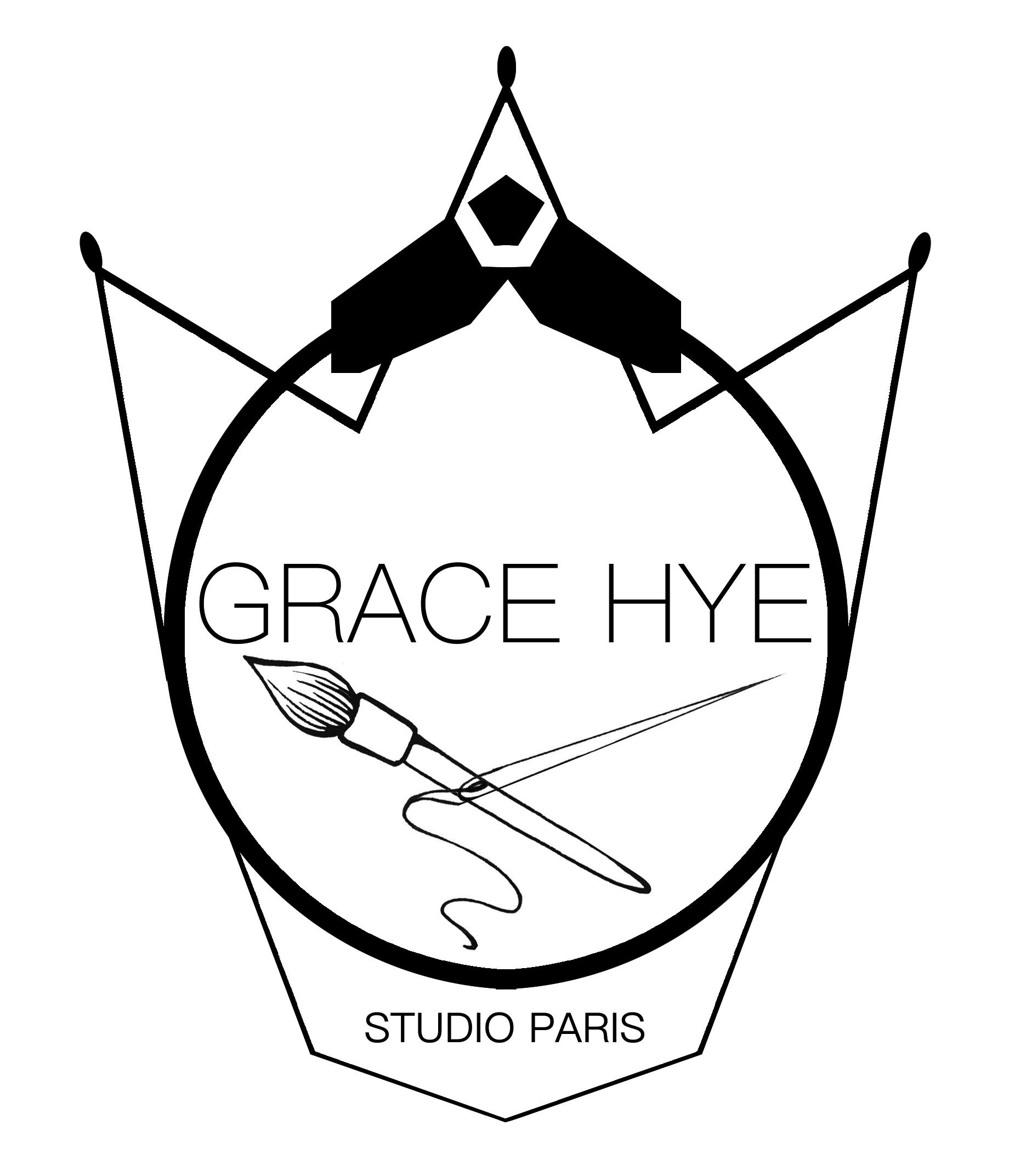 logo grave hye